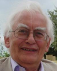 clr John Cordwell